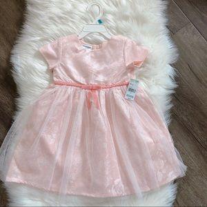 Size 3T pink dress